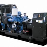 Дизельная электростанция Gesan DTA 550 E фото