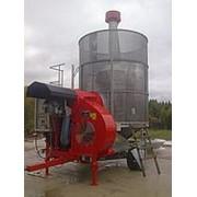 Мобильная зерносушилка Fratelli Pеdrotti Basic 9 фото