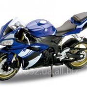 Модель мотоцикла (1:18) 2008 Yamaha YZF R1 фото