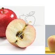 Сок концентрированный яблочный осветлённый 70 Brix. фото