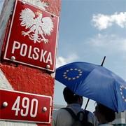 Получить туристическую визу в Польшу фото