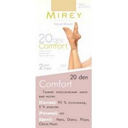 Носки женские 20den MR.COMFORT 20 фото