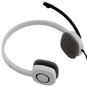 Коммутатор Logitech Headset H150 coconut фото