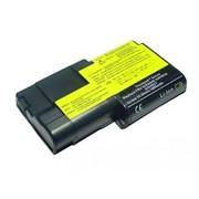 Аккумулятор (акб, батарея) для ноутбука IBM ThinkPad T20, T21, T22, T23 Series 11.1V 4800mAh PN: FRU 02K7030 02K6620 08K8026 TOP-T20 фото