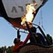 Воздушная прогулка — королевский VIP подарок. фото