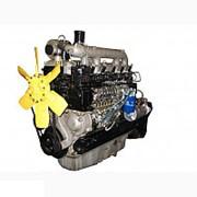 Двигатель Д260 14-536 140л фото