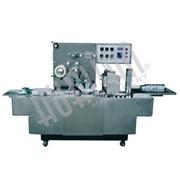Машина для трехмерной упаковки в прозрачную пленку ZSB-420A TDP-420A фото