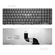 Клавиатура (замена, ремонт) для ноутбука Acer Aspire E1-521, E1-531, E1-531G, E1-571, E1-571 Series BLACK TOP-92241 фото