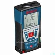 Дальномер лазерный Bosch GLM 250 фото