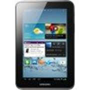 Планшет Samsung Galaxy Tab 2 7.0 8GB P3113 Titanium Silver фото