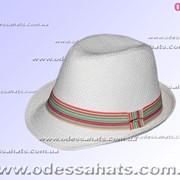 Летние шляпы Del Mare модель 064 фото