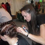 Бесплатно модели в студию парикмахерского искуства фото