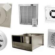 Комплексная поставка вентиляционного оборудования вместе с системами фото