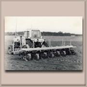 Научные у и проектные разработки сельскохозяйственного оборудования фото