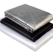 Мешки полиэтиленовые (под заказ любые размеры и плотность!) фото