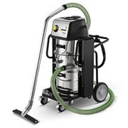 Промышленный пылесос Karcher IVС 60/30 Tact2 фото