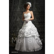 Свадебное, вечернее, праздничное платье Данателла фото
