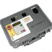 ATRT-03B (BASIC), трехфазный измеритель коэффициента трансформации фото