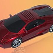 """Колонка """" Lamborghini """" Meewa MA-04 фото"""