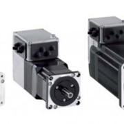 Интегрированная приводы для управления движением- Lexium ILA, ILE, ILS фото
