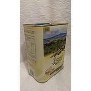 Масло оливковое 100% 3л Paraiso De Oliva (Оливковый рай) рафинированное 3 литра. фото