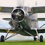 Комплекс авиационно-химических работ самолетами Ан-2 фото