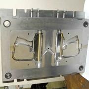 Формы выдувные для литья металлов под давлением и в кокиль фото