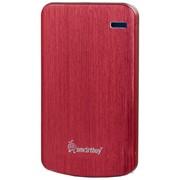 """Портативный HDD 2,5"""" Smartbuy Corvus 1TB USB2.0 red фото"""