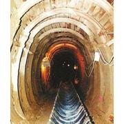 Желоба для системы сточных вод подземных трубопроводов фото