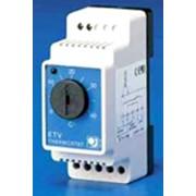 "Терморегуляторы для систем электрообогрева пола и помещений, монтаж на DIN-шине производство ""OJ Electronics"" (Дания) фото"