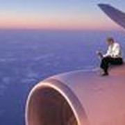 Сервис бронирования авиабилетов фото