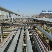 Управление строительством объектов обустройства нефтегазовых месторождений фото
