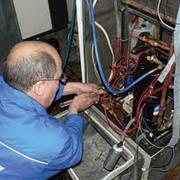 Техническое обслуживание холодильного оборудования фото
