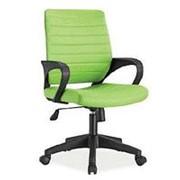 Кресло компьютерное Signal Q-051 (зеленый) фото