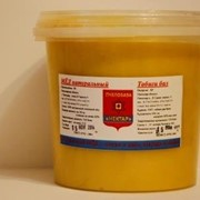 Натуральный мёд фото