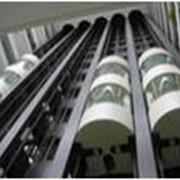 Модернизация скоростных лифтов фото