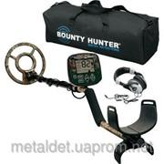 Металлоискатель Bounty Hunter Titanium 8 (моно) фото