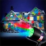 LED Проектор Star Shower Slideshow фото