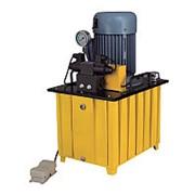 Насос электрогидравлический TOR HHB-630B-III (380V/3PH/2.2KW) фото