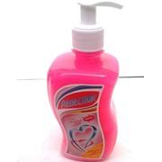 Жидкое мыло для нежных рук Лепесток 500 гр ( в кор.16 шт) фото