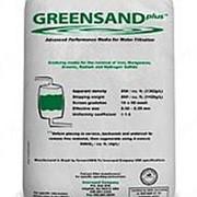 Фильтрующая среда Green Sand фото