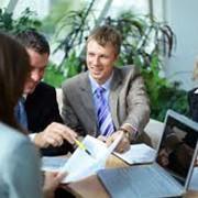 Тренинговые услуги в бизнес сфере. фото