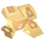 Пылесборник бумажный, комплект 5 шт