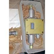 Датчик-реле разности давлений РКС-1К1 фото