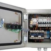 Электрооснащение высоковольтных линий и подстанций фото