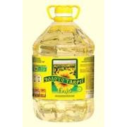 Поставки по Украине и экспорт масло растительное фото