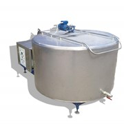 Пастеризатор молока на 800 литров 1 фото
