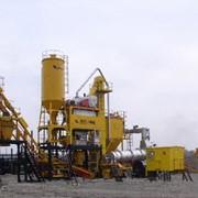 Заводы асфальтные, Запасные части для Асфальто бетонных заводов фото