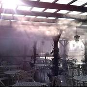 Рассчитать комплект туманообразования фото