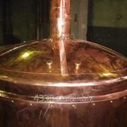 Мини-пивоварни от 500 до 10 000 литров в сутки фото